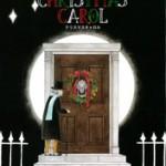 Bun Katsuta нарисовал ван-шот по мотивам Christmas Carol